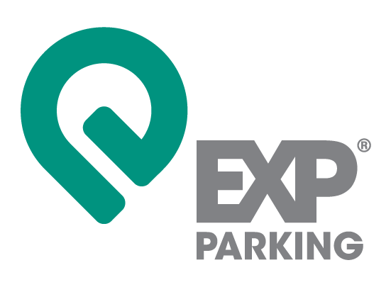 Logotipo Exp Parking